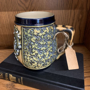 Berlin Beer Stein (Made in Germany) #513