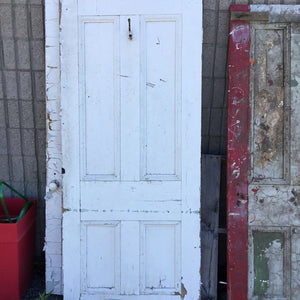 Salvage Door, with Hook (no knob)