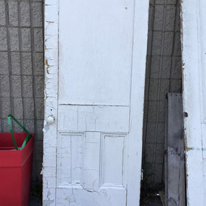 Salvage Door with Knob