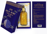 [65%] Angel's liquid 24K Gold Nine Premium Ampoule 99.9% pure gold (100ml)