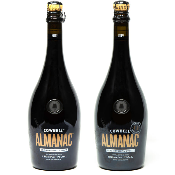 Almanac 2019 Imperial Stout Gift Pack