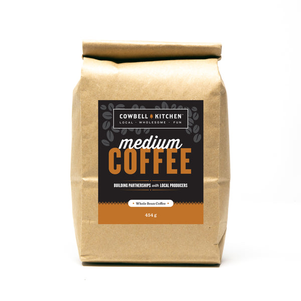 Cowbell Coffee