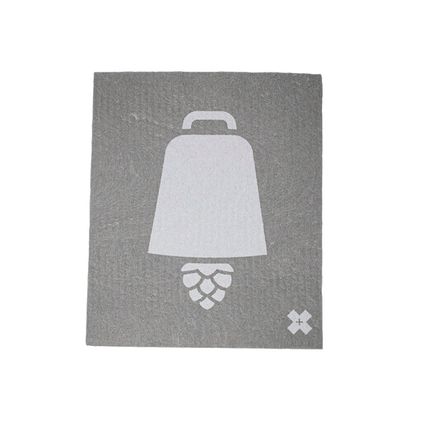 Cowbell Swedish Sponge Cloth