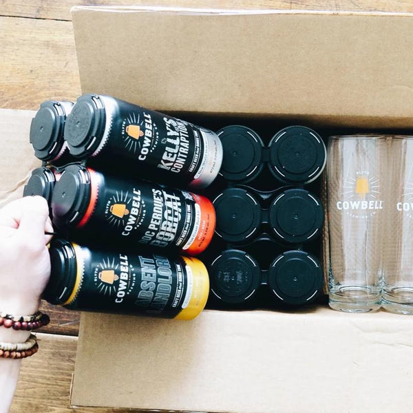 Craft Beer Gift Subscription