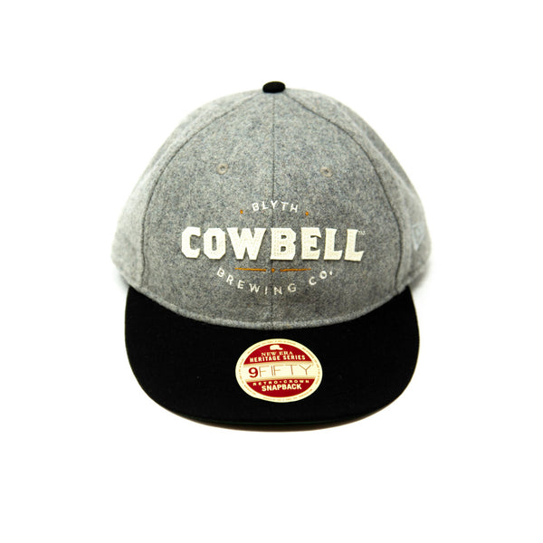 Cowbell Heritage Hat