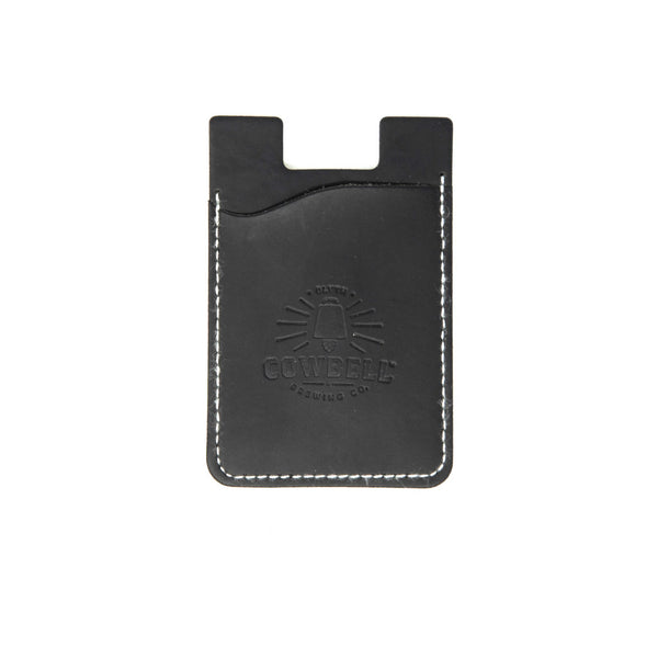 Cowbell Phone Wallet