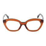 Balenciaga Balenciaga BA 5060 048 51 Hexagonal Cat Eye Eyeglasses Frames