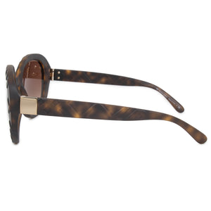 Burberry Oval Sunglasses BE4218 357813 56