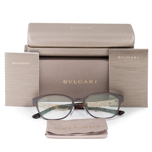 Bvlgari Bvlgari BV2201B 2016 51 Divas' Dream Cat Eye Eyeglasses Frames
