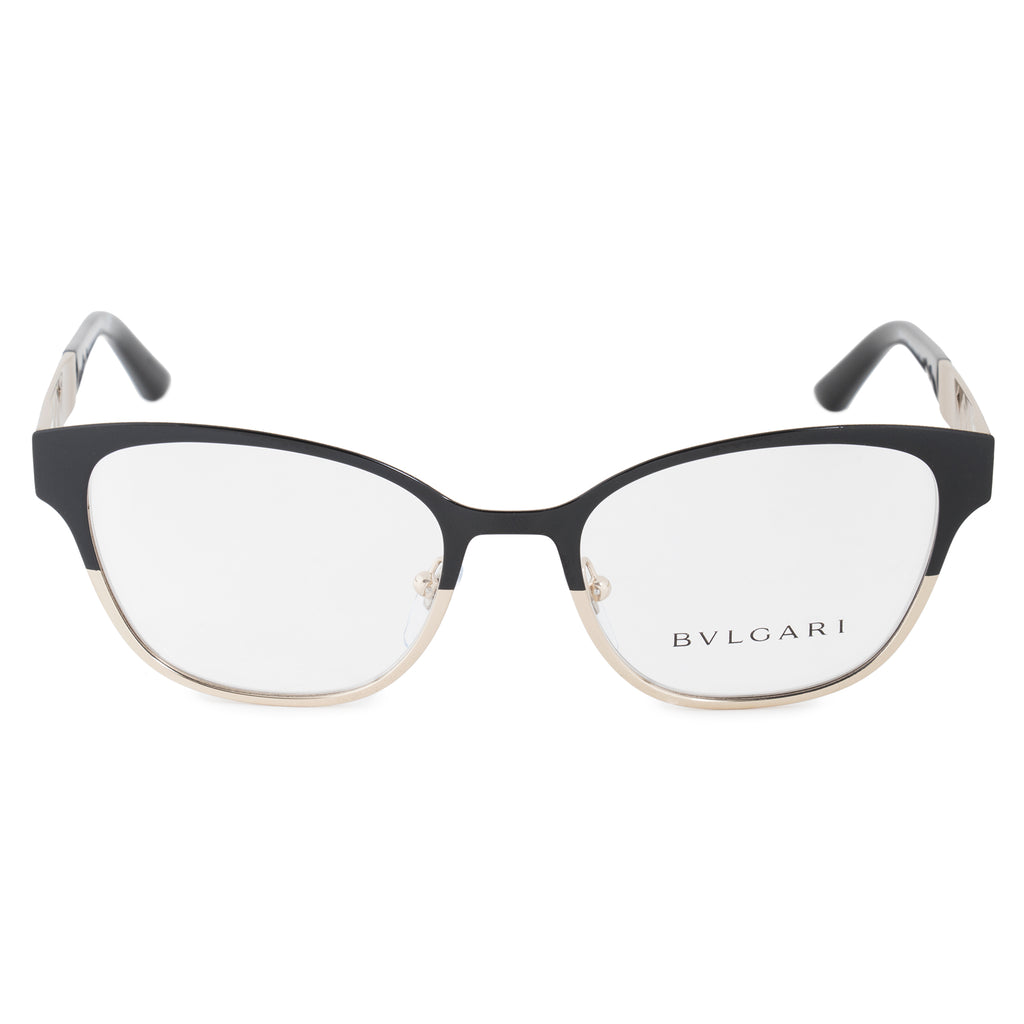 Bvlgari Bvlgari BV2201B 2043 51 Divas' Dream Cat Eye Bi Color Eyeglasses Frames