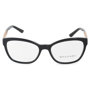 Bvlgari Bvlgari BV4153B 501 52 Divas' Dream Cat Eye Eyeglasses Frames