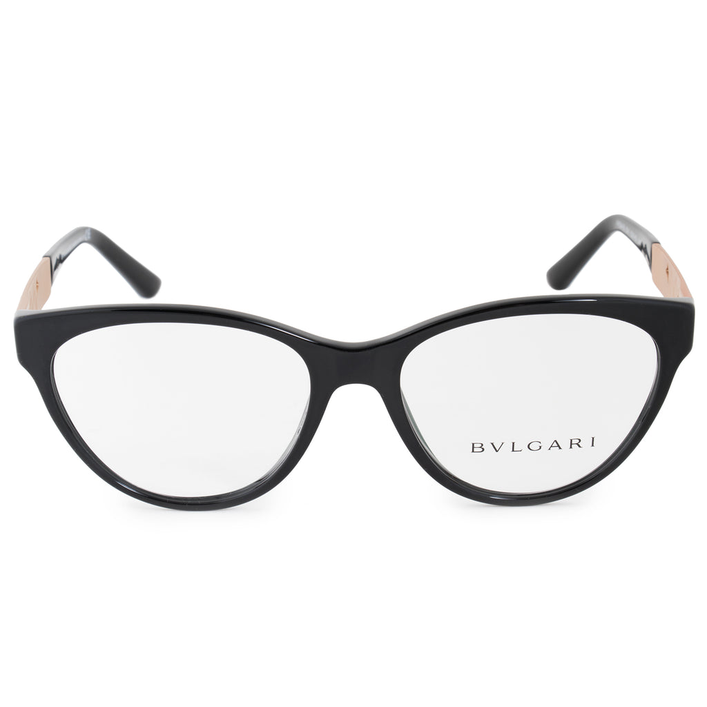 Bvlgari Bvlgari BV4154B 501 52 Divas' Dream Cat Eye Eyeglasses Frames