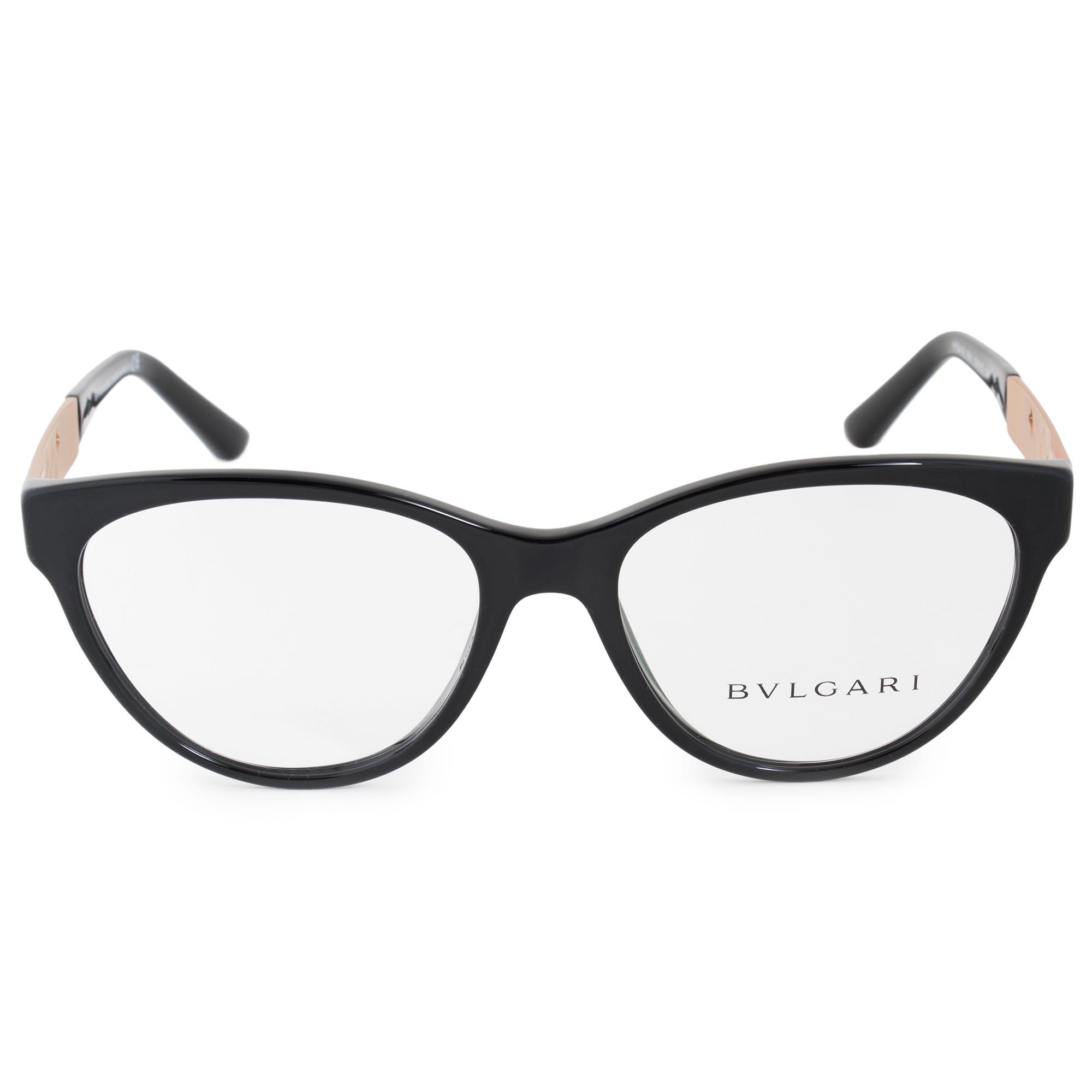 Bvlgari Bvlgari BV4154B 501 54 Divas' Dream Cat Eye Eyeglasses Frames