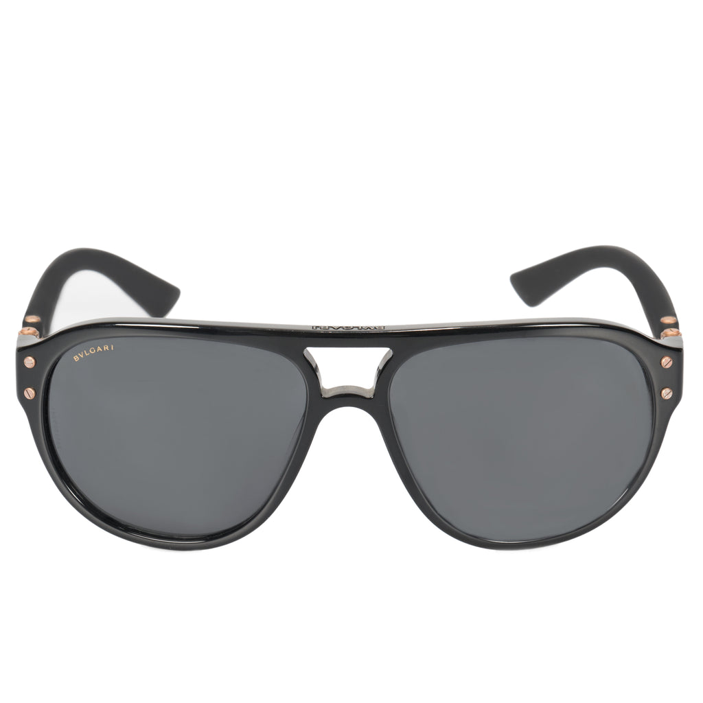 Bvlgari Aviator Sunglasses BV7021