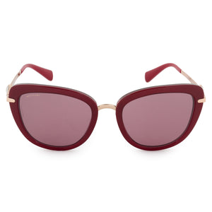 Bvlgari Cat Eye Sunglasses BV8193B