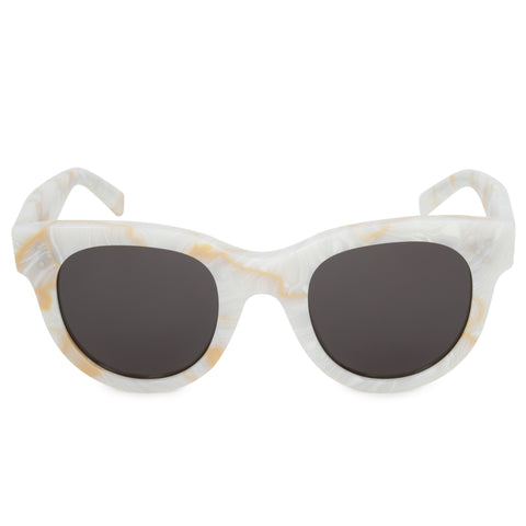 Celine Baby Audrey Cat Eye Sunglasses 41053/S 21J/NR 47