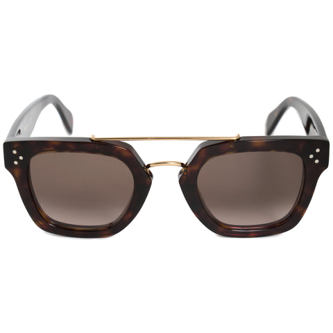 Celine Square Sunglasses 41077S 086 Z3 47