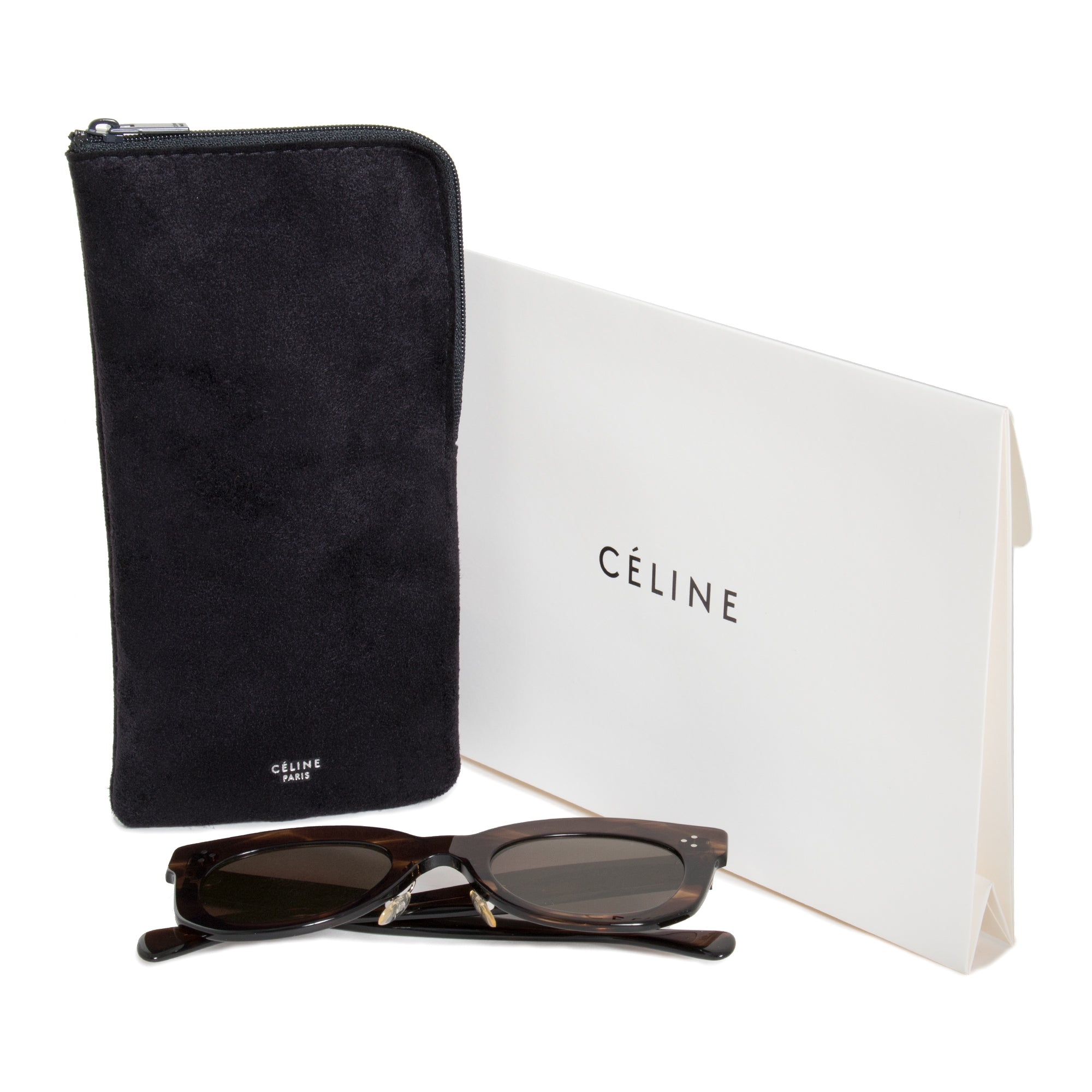 Céline Cat Eye Sunglasses 41443S