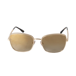 Dolce and Gabbana DG2223 02/6E 58 Square Sunglasses