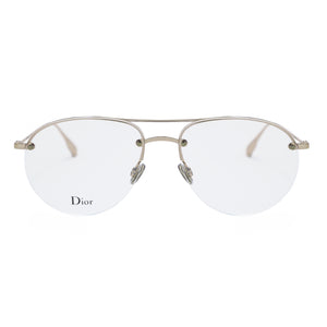 Christian Dior Aviator Glasses Stellaire O11 J5G15 55