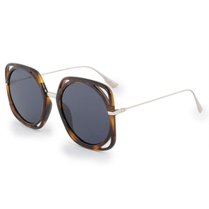 Christian Dior Direction DM2 A9 56 Oversized Sunglasses
