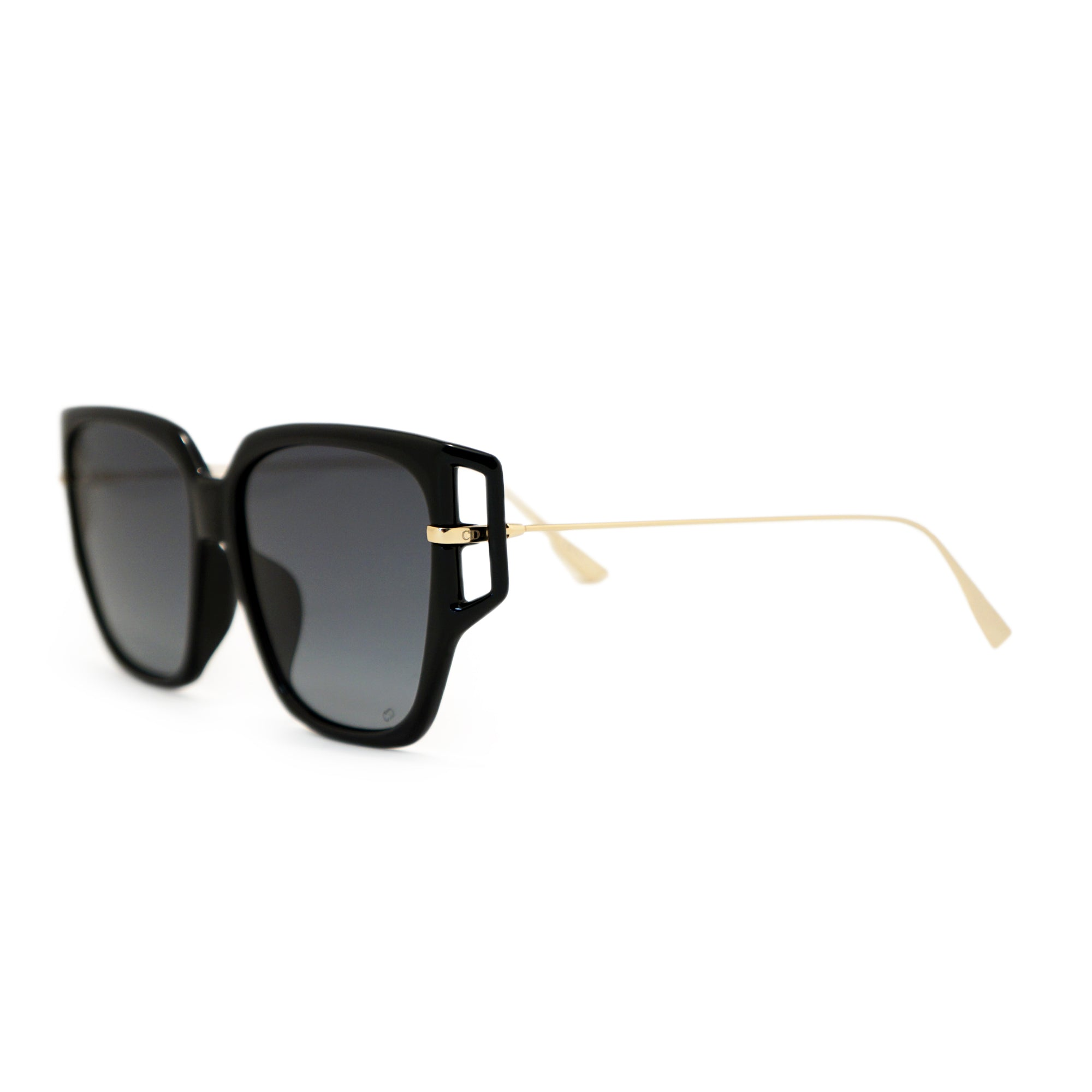 Christian Dior Square Sunglasses Direction 3F 8071I 58