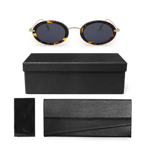 Dior Oval Sunglasses Hypnotic 2 2IKA9 46
