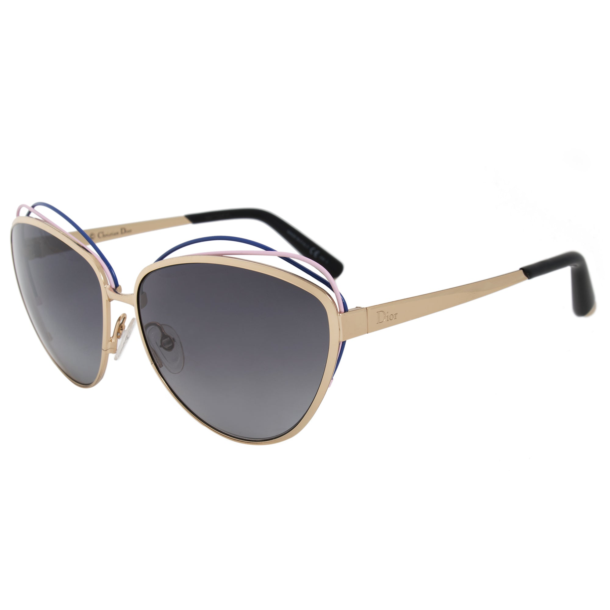 Christian Dior Songe JPFHD Sunglasses 62