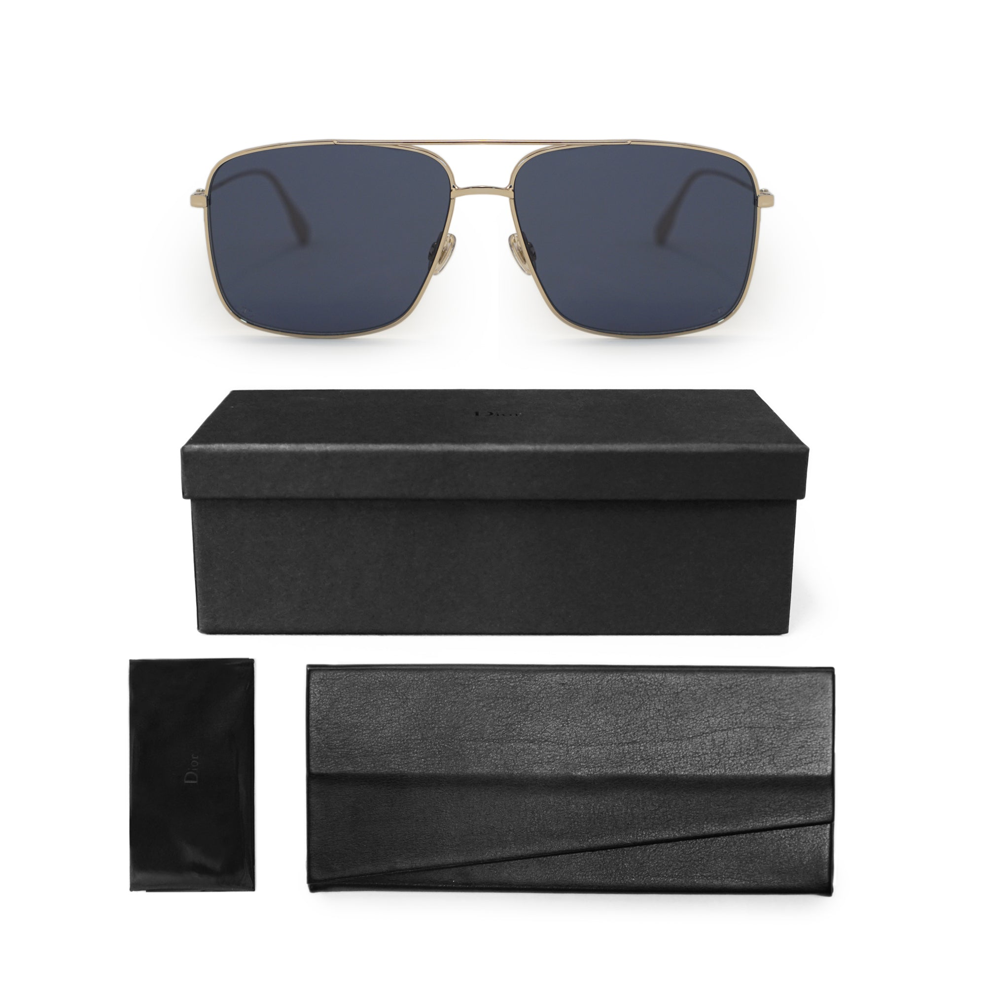 Christian Dior Square Sunglasses StellaireO 3S J5GKU 57