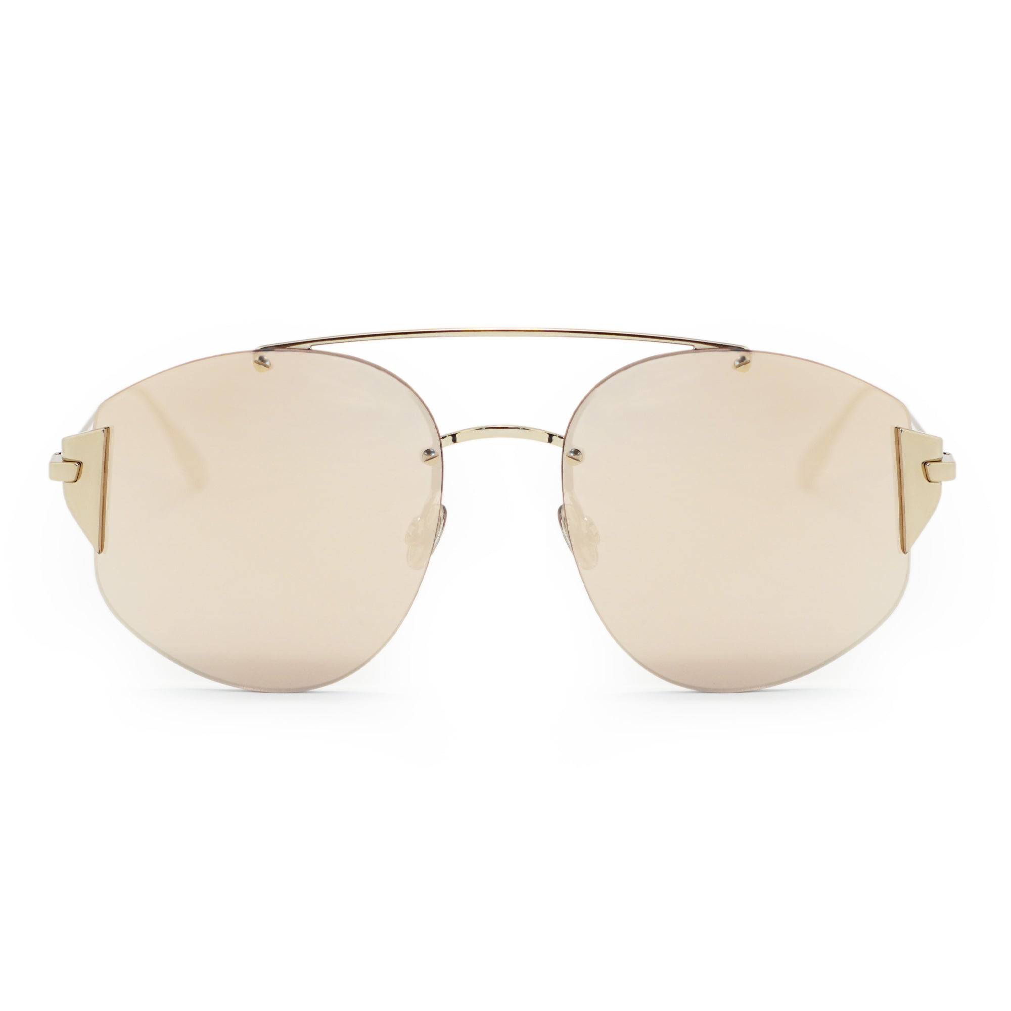 Christian Dior Aviator Sunglasses Stronger J5GSQ 58