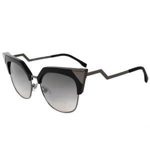 Fendi Square Sunglasses FF0149S KKL IC 54