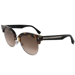 Fendi Square Sunglasses FF0154S UDS JD 54