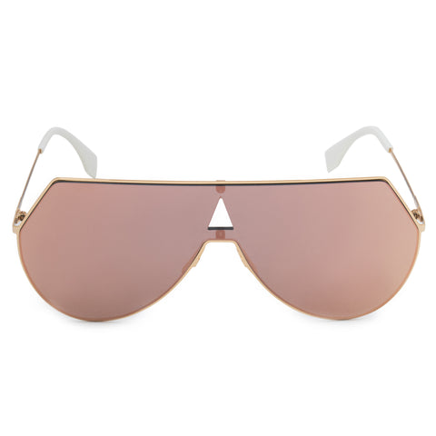 Fendi Eyeshine Aviator Sunglasses FF0193S 000 0J