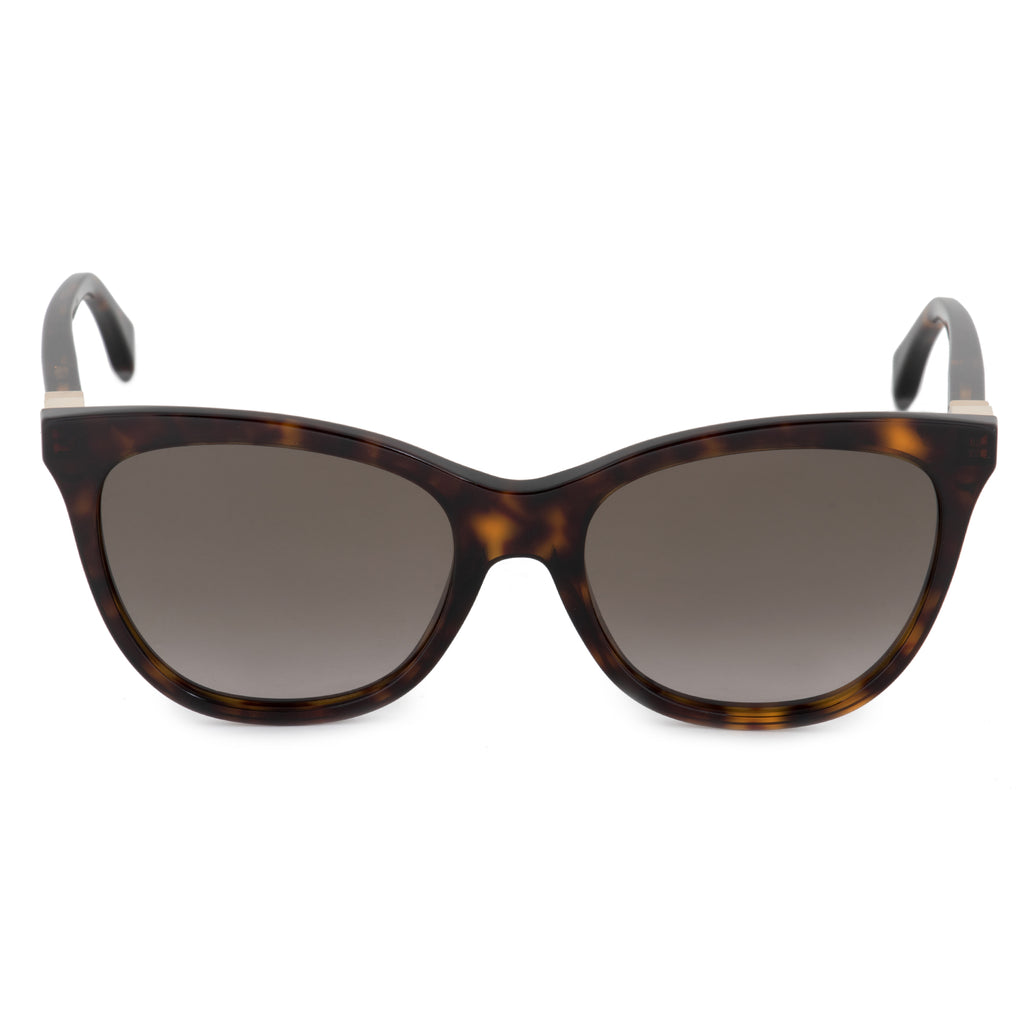 Fendi FF 0200/S 086/HA 55 Cat Eye Sunglasses