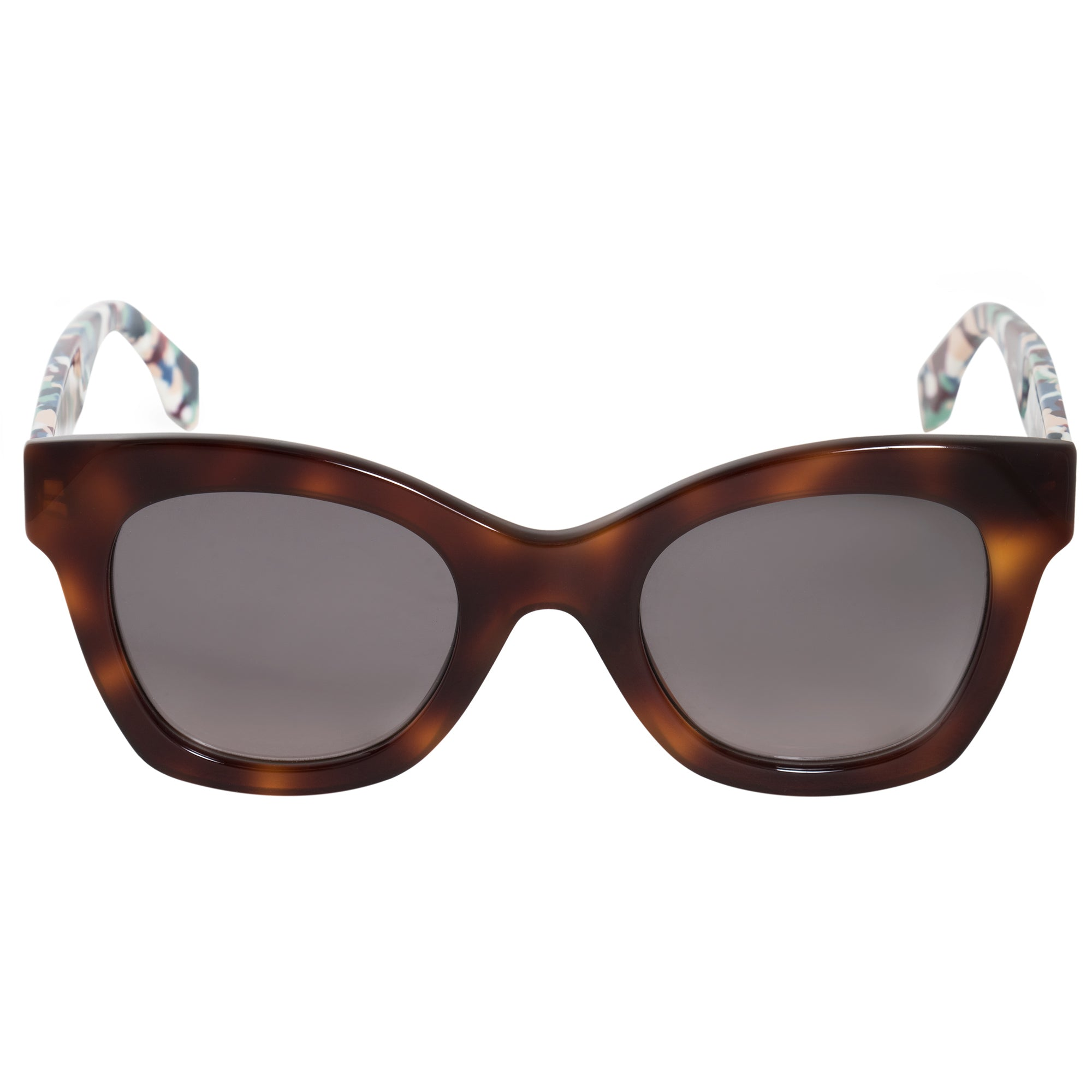 Fendi Square Sunglasses FF0204S 5MU EU 48