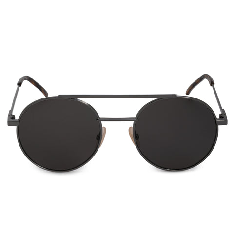 Fendi Air Round Sunglasses FF0221S KJ1 M9 52