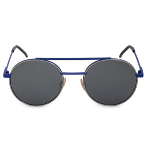 Fendi Air Round Sunglasses FF0221S PJP T4 52