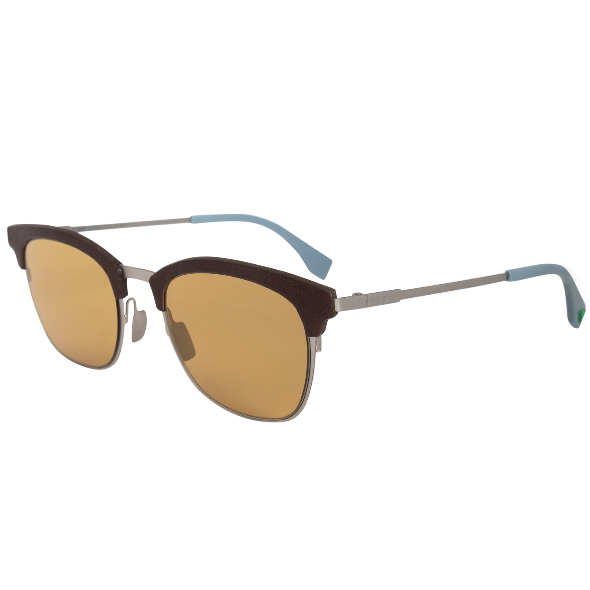 Fendi Square Sunglasses FF0228S 4ES 70 50
