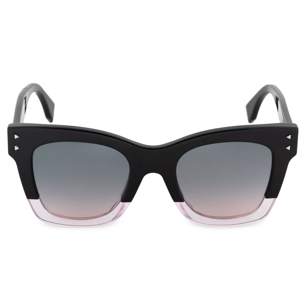 Fendi FF 0237/S 3H2/JP 49 Rectangular Sunglasses