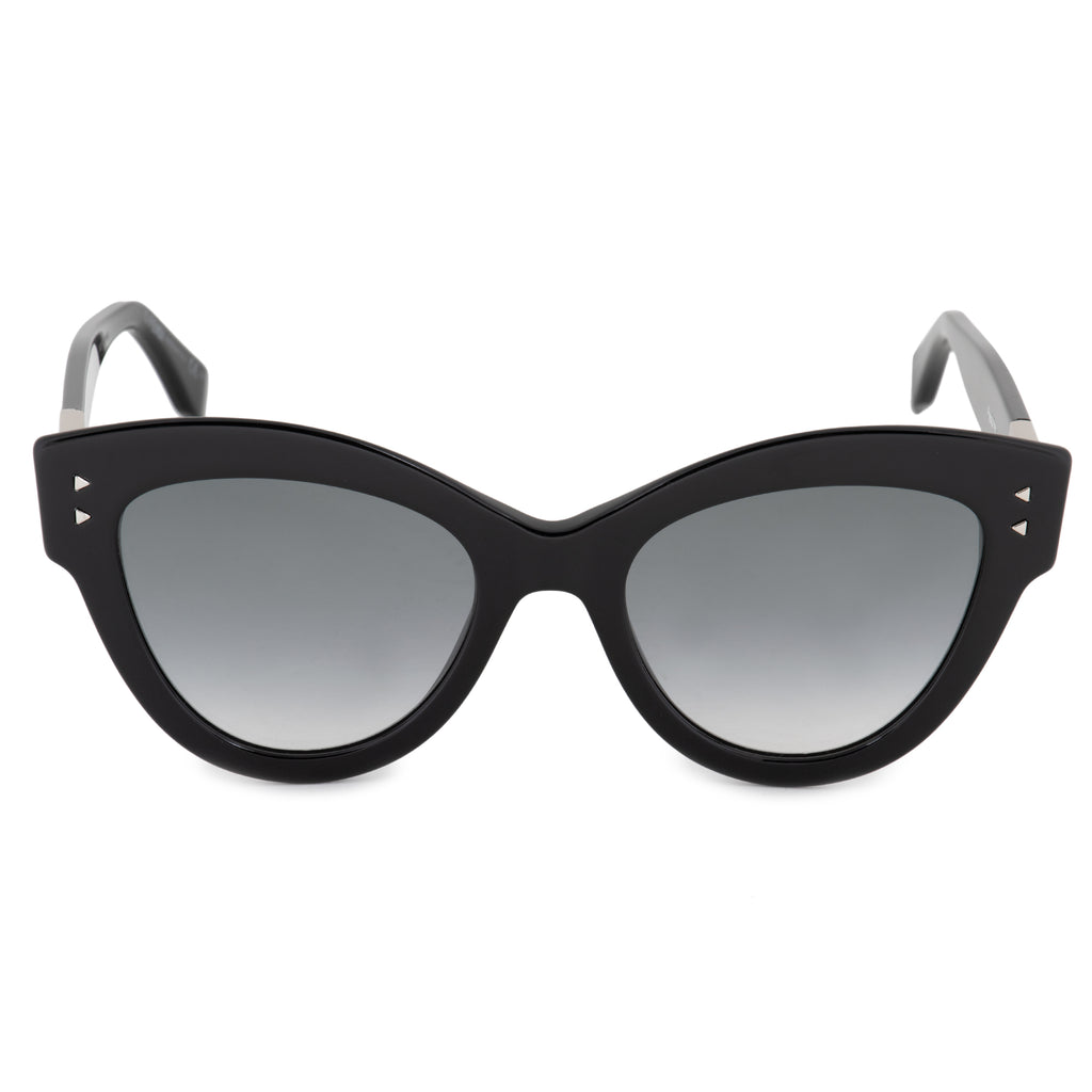 Fendi Peekaboo FF 0266/S 807/9O 52 Cat Eye Sunglasses