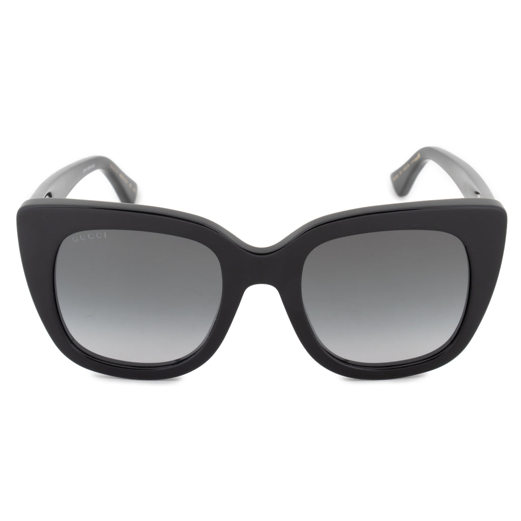 Gucci Gucci Cat Eye Sunglasses GG0163S 001 51