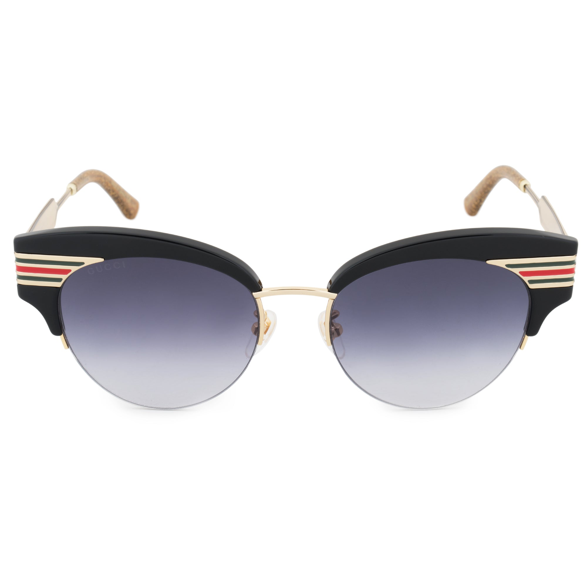 Gucci Gucci Cat Eye Sunglasses GG0283S 001 53