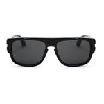Gucci rectangular Sunglasses GG0664S 001 58