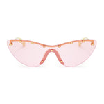Gucci Cat Eye Sunglasses GG0666S 004 99