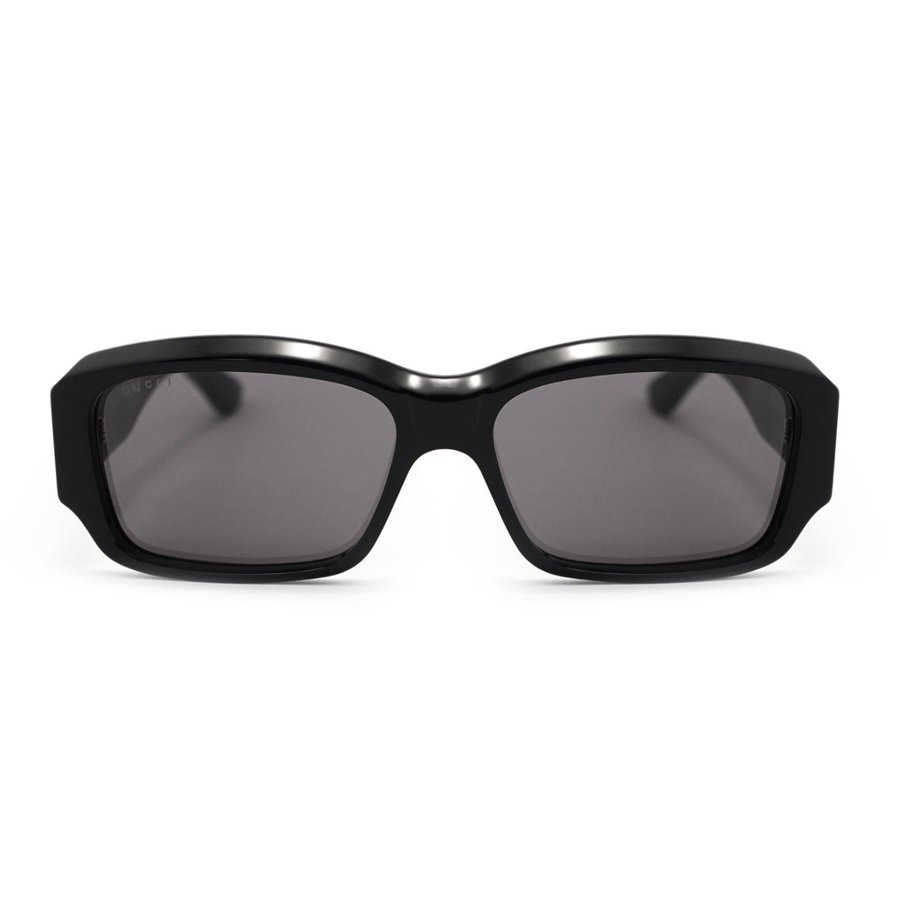 Gucci Rectangular Sunglasses GG0669S 001 59