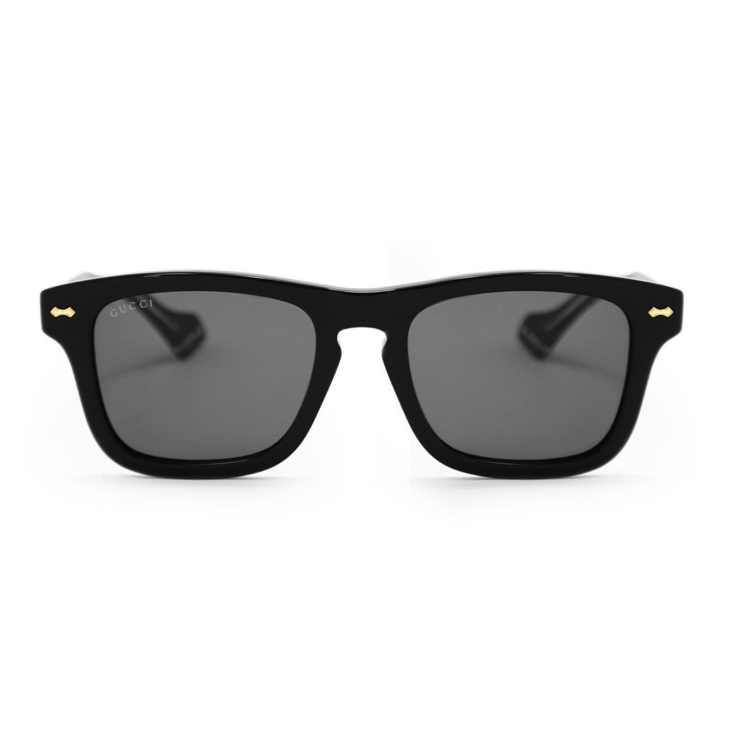 Gucci Square Sunglasses GG0735S 001 53