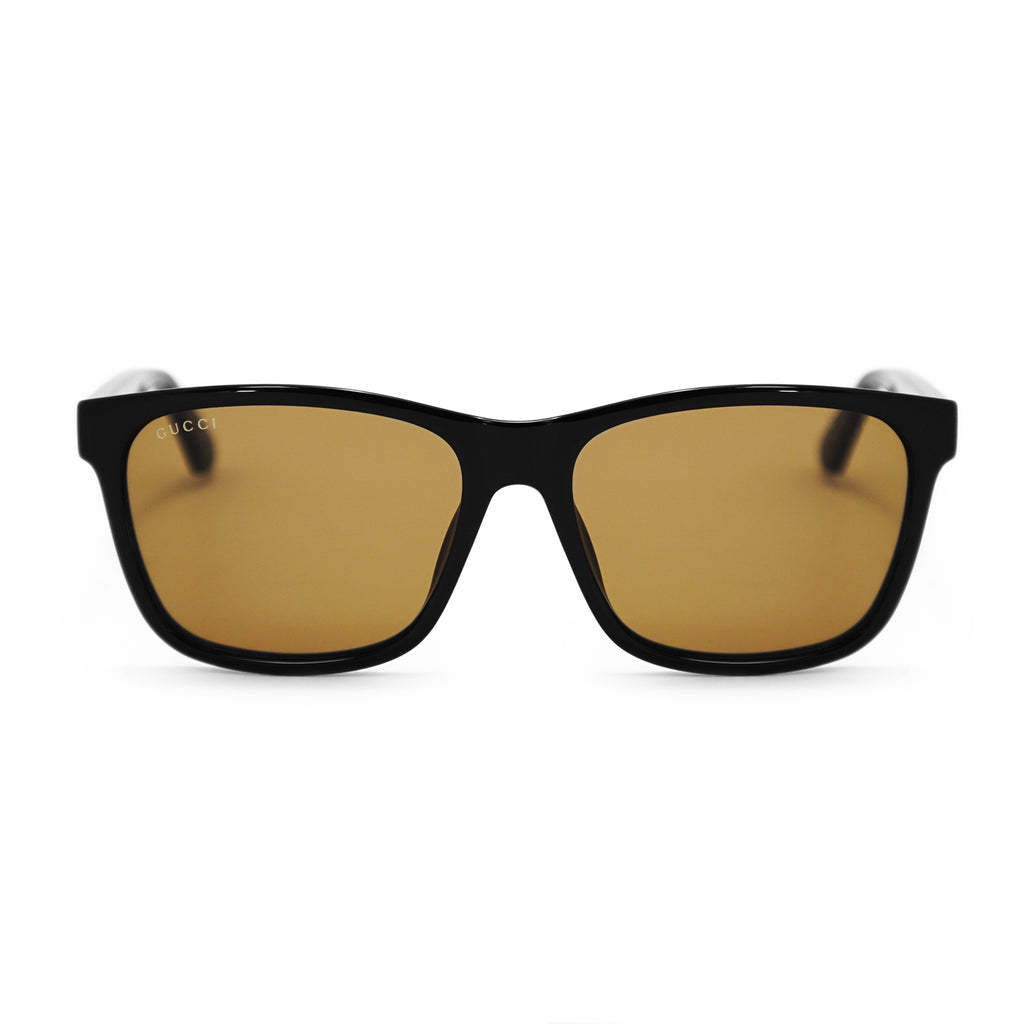Gucci Square Sunglasses GG0746S 002 57