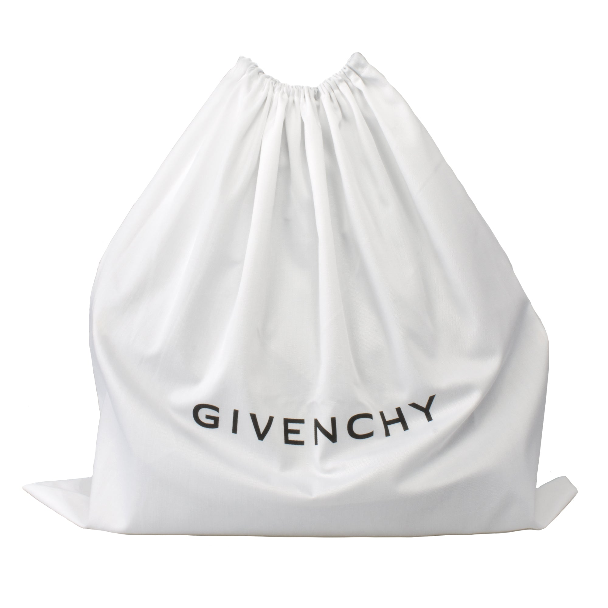 Givenchy Antigona Sugar Goatskin Leather Satchel Bag | White & SIlver Hardware | Small