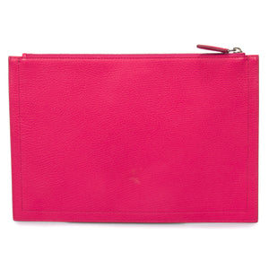 Givenchy Medium Fuchsia Antigona Pouch