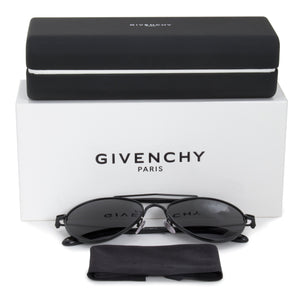 Givenchy Aviator Sunglasses GV7012/S PDE/E5 56